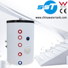 Top selling ISO9001 certified wall mounted water storage tank