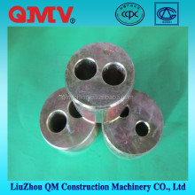 Prestressed concrete anchor head for pc strands