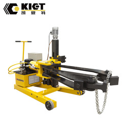 100T hydraulic gear puller price