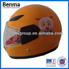 Hot sell Kids Cartoon Motorcycle Helmet ,Cheap sell !