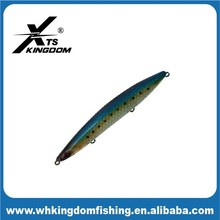 100mm/9g,100mm/17g,125mm/17g,125mm/28g New Fishing Lures For 2014