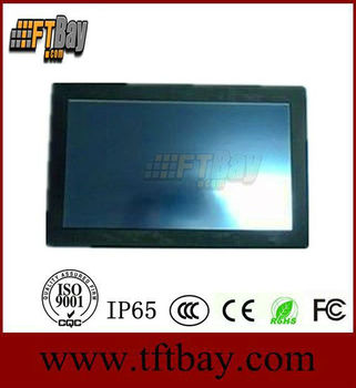 12.1 inch IP65 HDMI touchscreen monitor