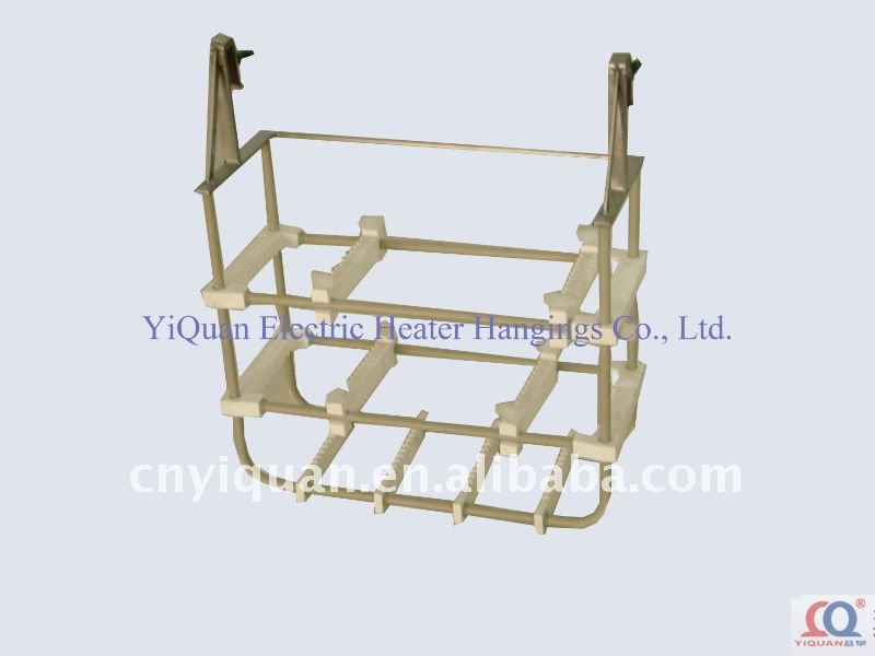 Thick Board Plating Basket