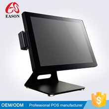Best 15 Pos Kiosk Point Of Sale Touch Screen Monitor Price For Restaurant