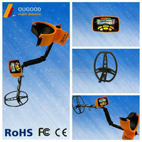 Max 5m Ground Metal Detector For Gold And Silver Md-6350 Industrial Underground Metal Detector