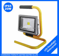 hot sell find buyers portable led work light 20w