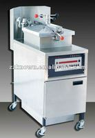 fryer equipments machinery used in kfc(CE,ISO approved,manufacturer)