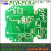 High quality and competitive cost kga-m5303-000 pcb circuit board with parts