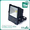 Oscoo Popular, Waterproof, Heavy Duty, Die Casting Aluminium, 70W finned LED Floodlight with Epistar Chip & Meanwell Driver