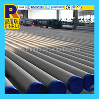 Professional Factory ASTM SS304 Stainless Steel Pipe Price