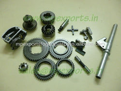 APE PIAGGIO Gear Parts for Three Wheeler