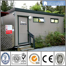 Environmental Waterproof Mobile Toilet Container