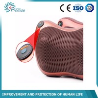 High frequency neck and shoulder massager hospital chinese medical equipment