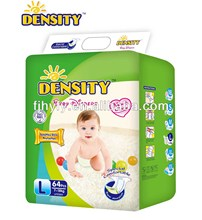 Breathable European Baby Diapers