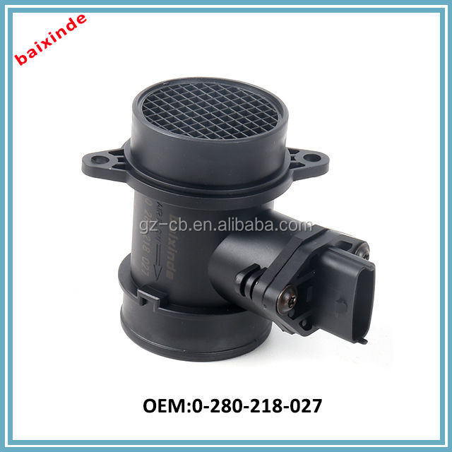 Hot Sale Air Flow Meter OEM 0280218027