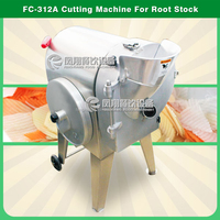 electrical carrot cutting machine, high efficiency vegetable cutter, carrot dicer Mob/Whatsapp: +86 18281862307 (May Liao)