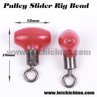20 BZS PULLEY BEADS SWIVELS ZIG RIG MAKING SEA COARSE CARP FISHING