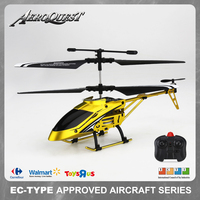 3.5 Channel RC Toy Helicopter Metal Structure Helicopter with GYRO
