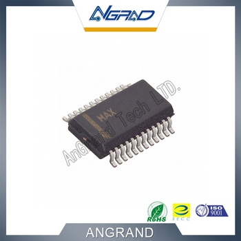 MAX1293ACEG+ electronic component
