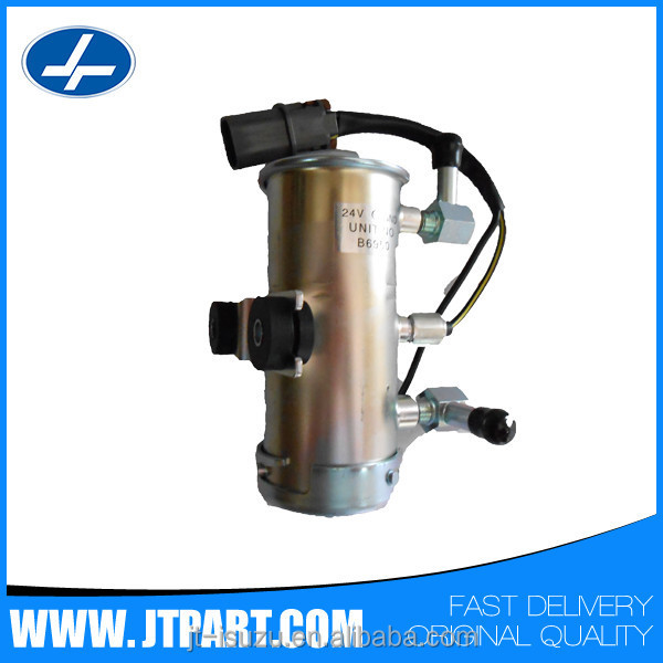 8-98009397-1 for 6HK1 genuine diesel electronic fuel pump