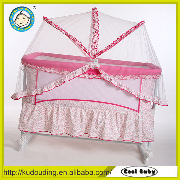 Wholesale new age products baby swing cradle