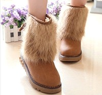 D90180G 2013 AUTUMN AND WINTER LATEST ROUND WOMEN SNOW BOOTS