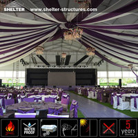 Flexible price inflatable marquee f...