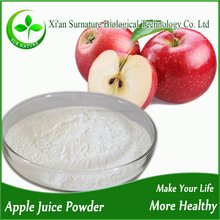 Freeze dried apple juice powder/apple juice concentrate powder