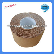 Zinc Oxide Sports Tape Adhesive Plaster!!(CE Approved)