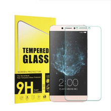 "0.26 mm 2.5D Universal Tempered Glass Film Screen Protector for 5.7"" phone UNTG"