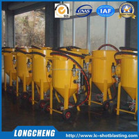 Direct Factory Porable Sand Blasting Machine Price