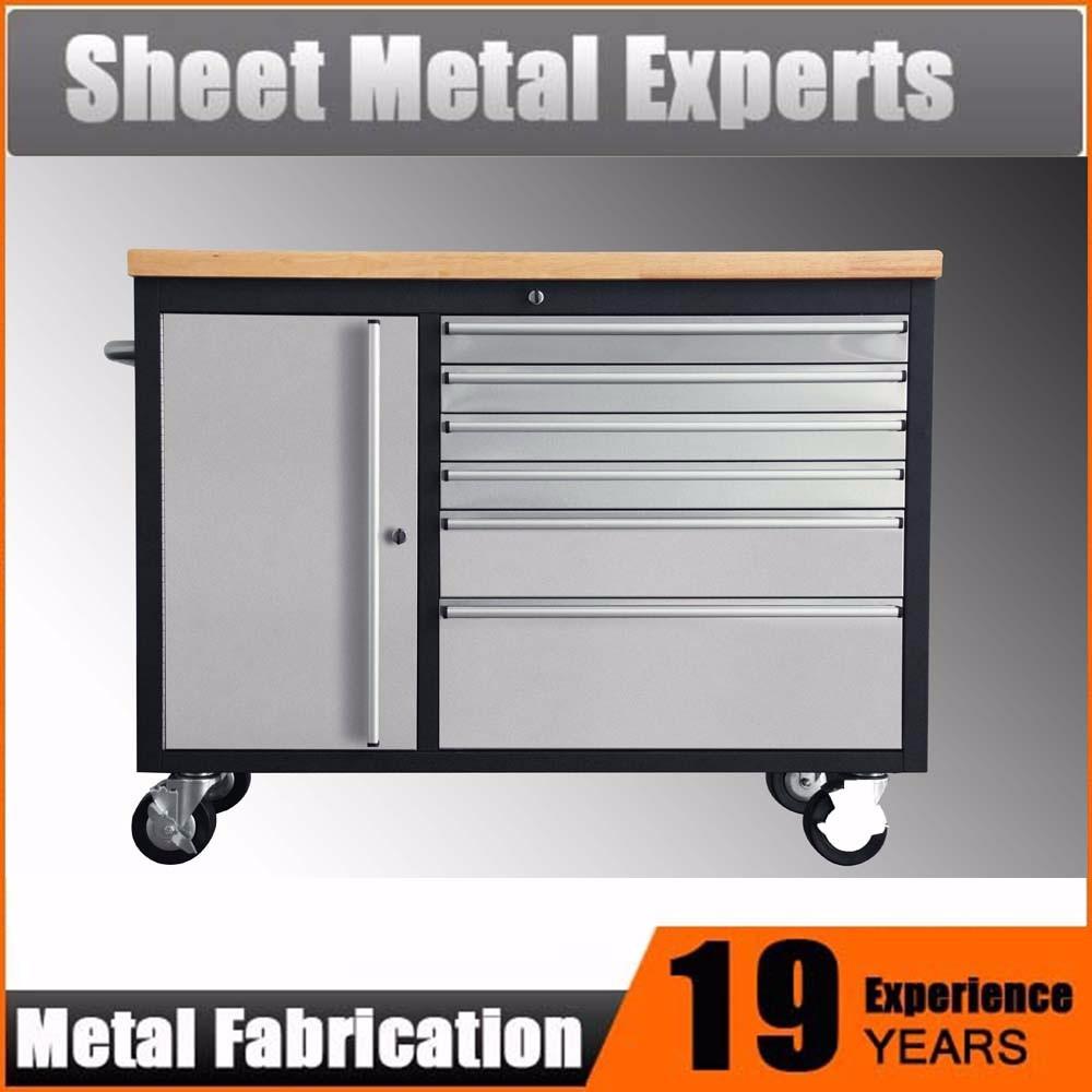 48 Inch Rolling Tool Box Storage Chest Trolley Buy