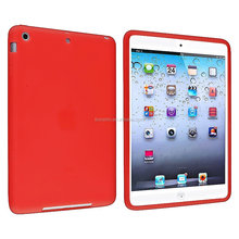 Enviromental Soft Silicone Gel Cases Skins Cover Housing for Tablet PC-Color Your Life