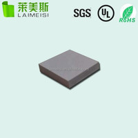 conductive thermally silicone pad for cooling