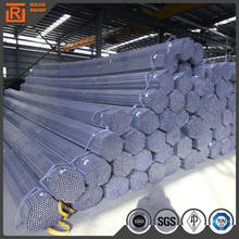 "Hot dipped galvanized schedule 40 steel pipe, 2"" astm a53 galvanized steel pipe, 3 inch tube"