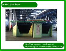 conveyor tunnel dryer