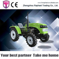 Hot selling automatic volvo tractor 35hp 4wd
