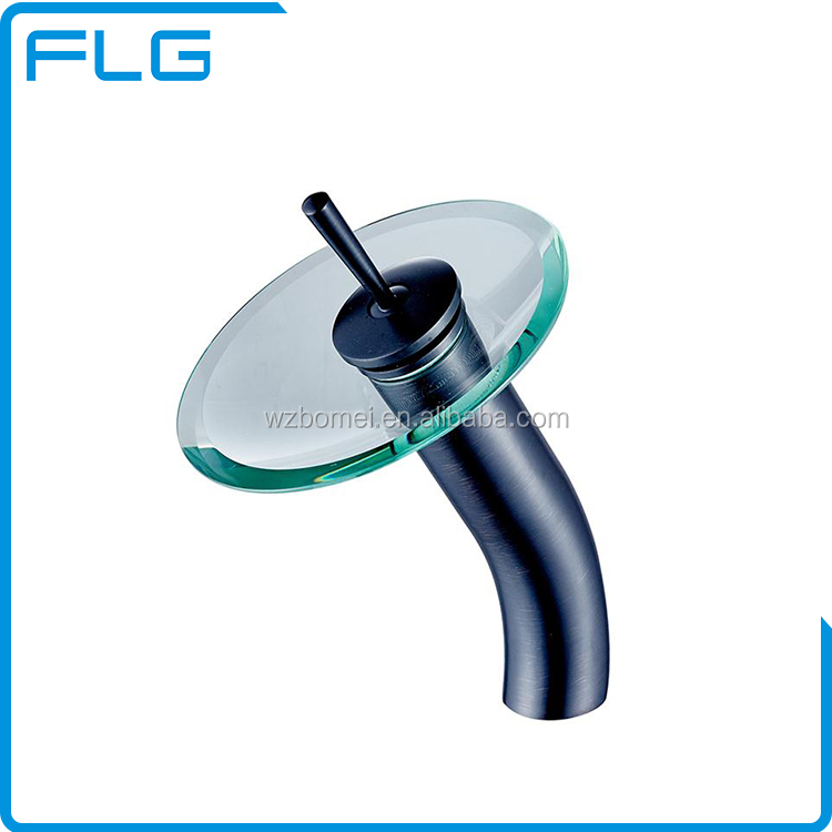 Hot Selling Fashionable Water Fall New Bathroom Faucet