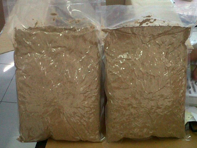 Copra Meal and Copra Meal Pellet