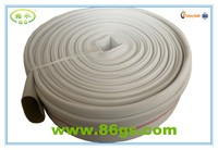 38mm 13bar rubber lining fire fighting hose