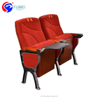 FM207 Floor mounted armrest theatre seats auditorium chair