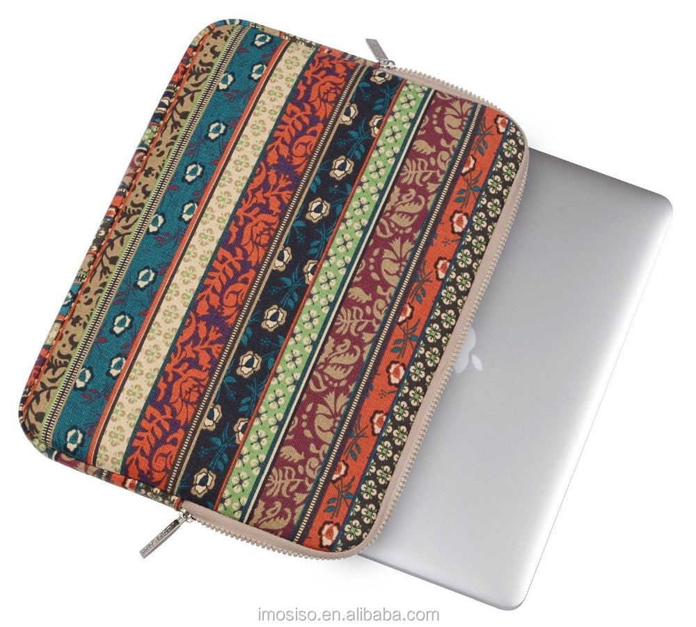 Mosiso laptop sleeve 11 inch and 15 inch laptop computer sleeve for sale in dubai used