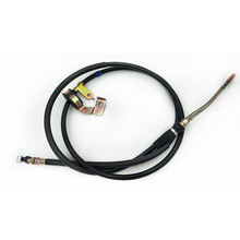 Factory supply good quality rear right ,left parking brake cable for Kuayue N7