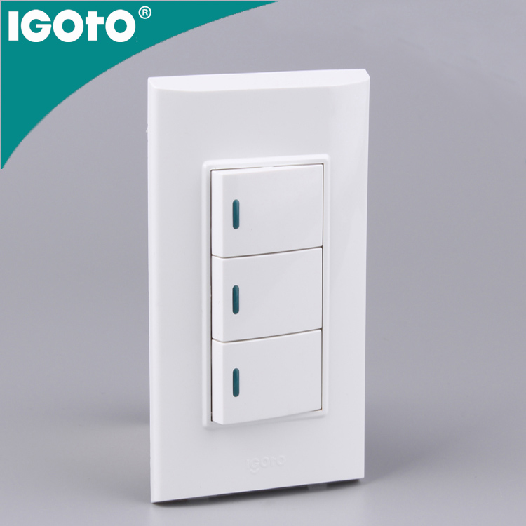 Wholesale modern us light switches - Online Buy Best modern us light ...