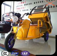 Electric Elderly Tricycle, New Electric Tricycle Cargo 2016 for Sale