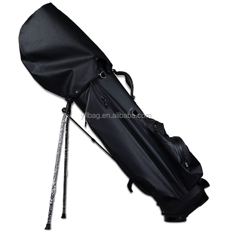 2016 Sealcok hot sale waterproof golf stand bag waterproof lightweight nylon TPU golf bag