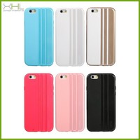 UMKU Vajra Series Slim Armor Hybrid Case Cover For iPhone 6 4.7""