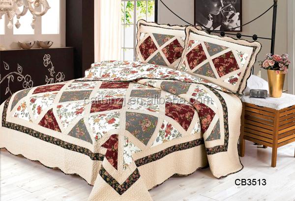 Venta al por mayor edredones bonitos compre online los for Sabanas para cama king size