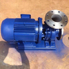 380V 50Hz Horizontal Pump Water Supply stainless steel booster pumps