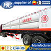 China Wholesale Market Composite Trailer Cng